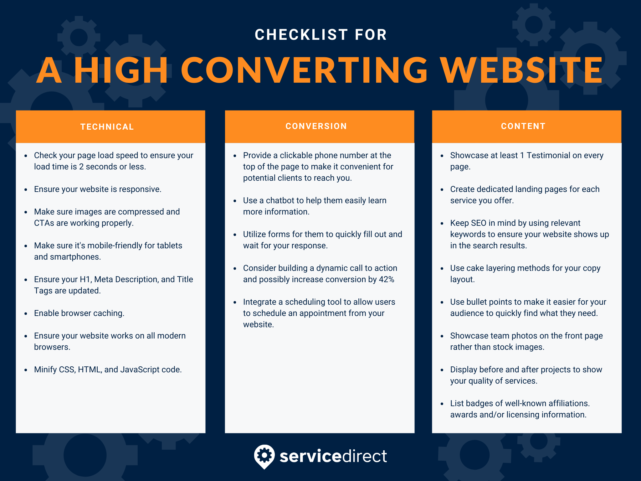 SD_Resources_Guide_Checklist_High_Converting_Website_Ch6_v2