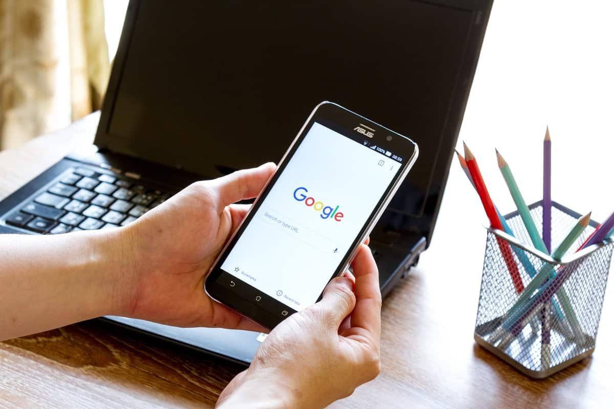 The Benefits Of Advertising Online With Google