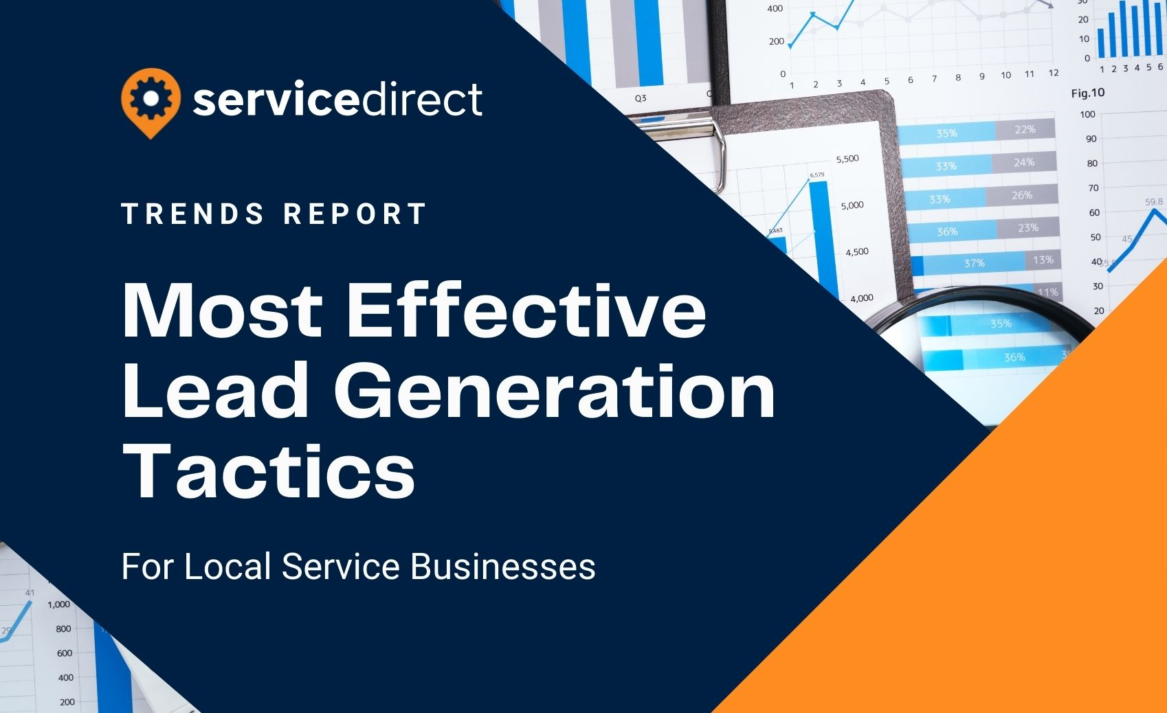 Most Effective Lead Generation Tactics For Local Service Businesses