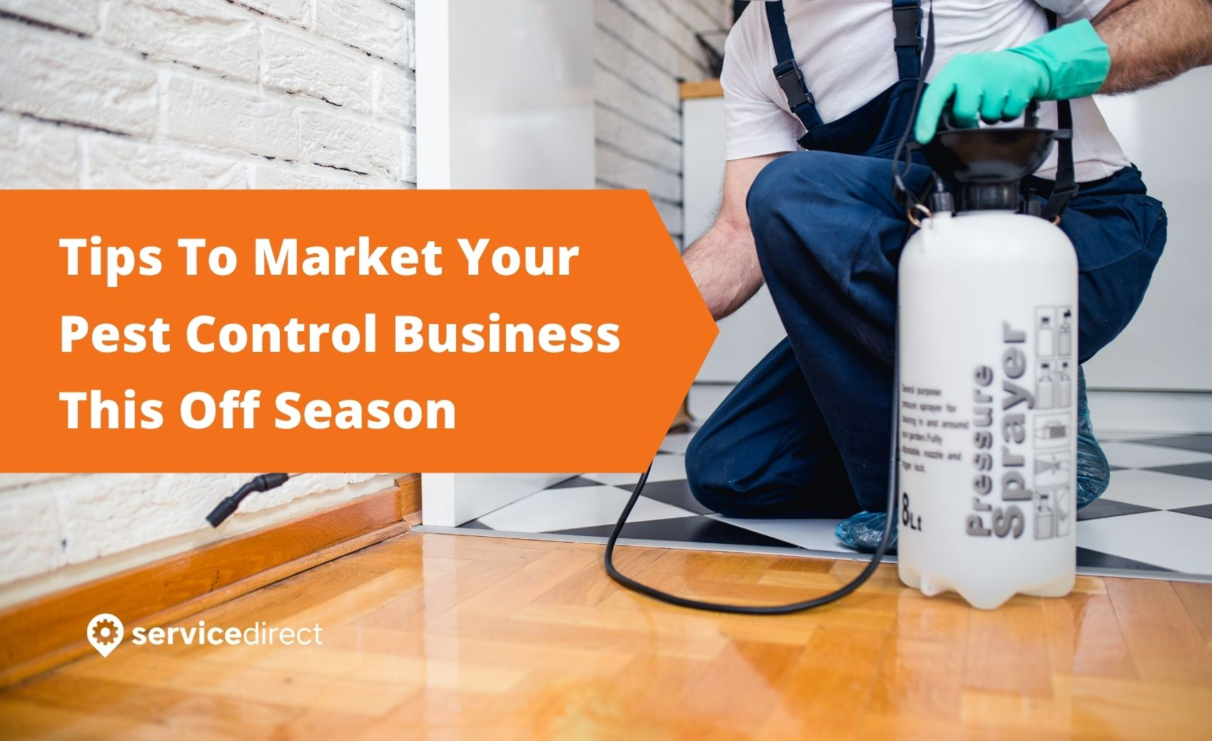7 Sales Ideas To Market Your Pest Control Business This Off Season