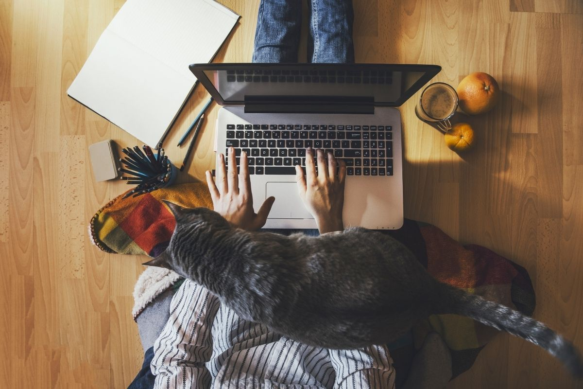 Tips From Remote Workers on Working From Home Effectively