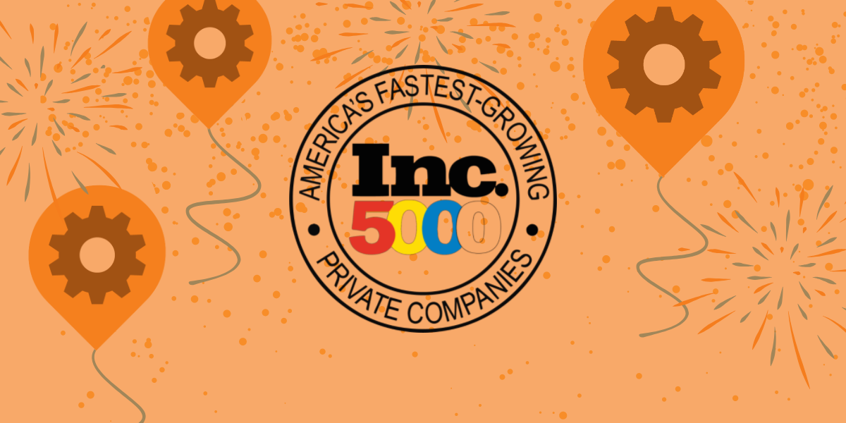 Service Direct Listed On The Inc. 5000 For 4th Consecutive Year