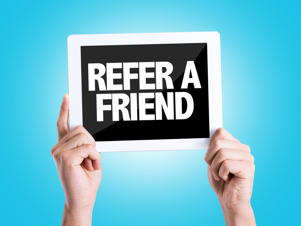 Introducing Service Direct's Referral Program!